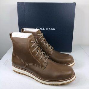 Cole Haan GrandZero Hawthorn Waterproof Boots